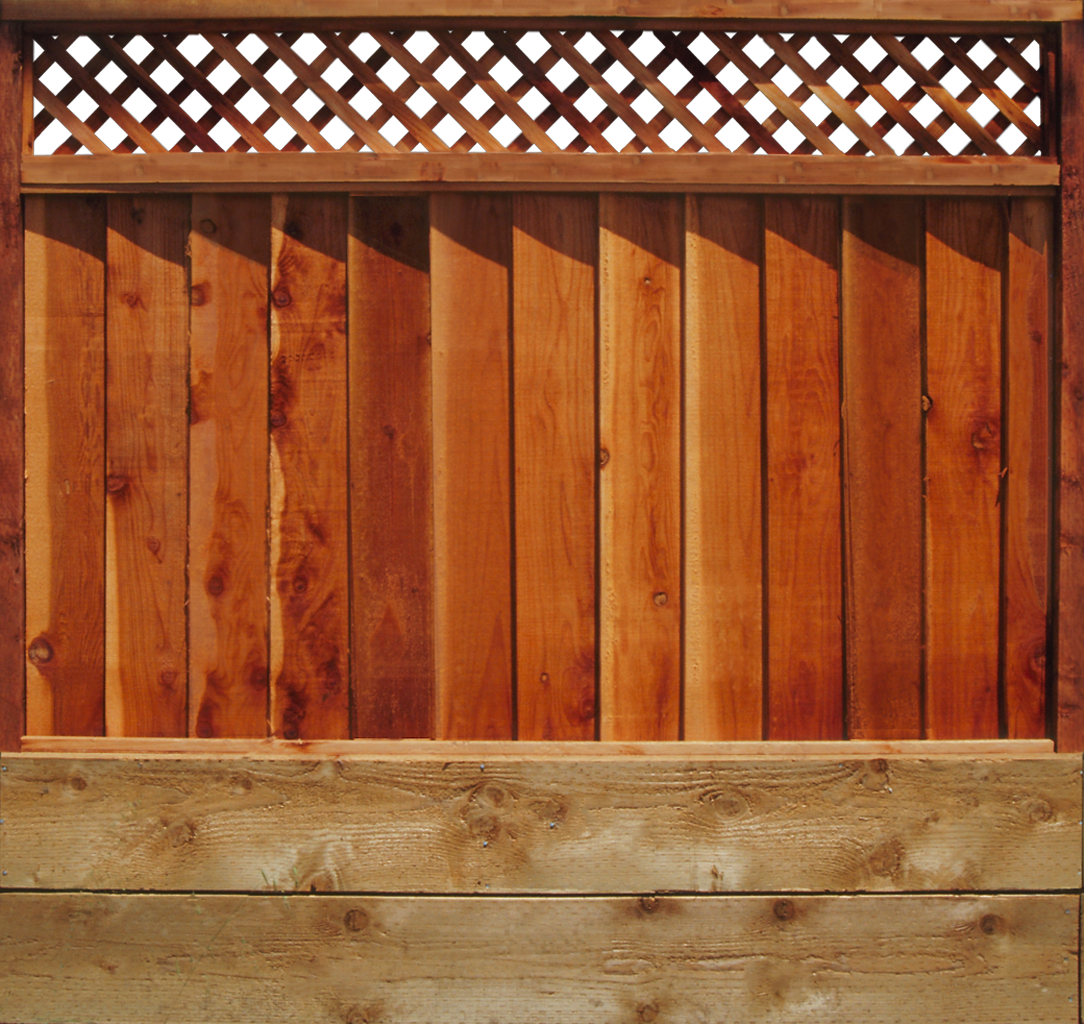 How To Build A Small Garden Fence Of Wood  Storage Shed